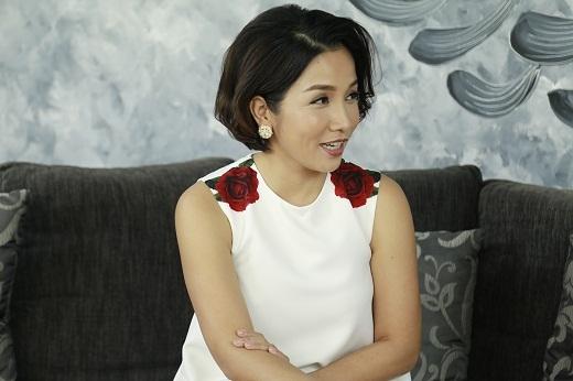 Mỹ Linh: Một thời ao ước trở thành cô giáo dạy Văn - Tin sao Viet - Tin tuc sao Viet - Scandal sao Viet - Tin tuc cua Sao - Tin cua Sao