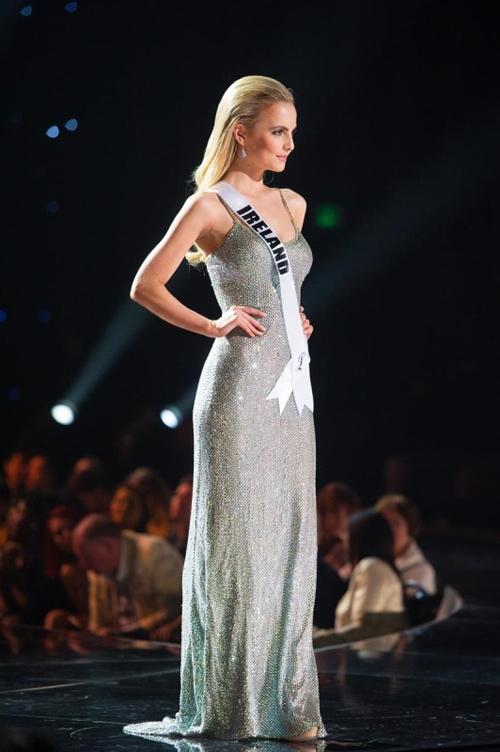 Hoa hậu Ireland - Tin sao Viet - Tin tuc sao Viet - Scandal sao Viet - Tin tuc cua Sao - Tin cua Sao