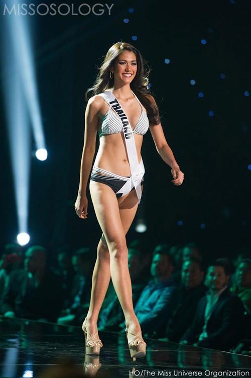 Hoa hậu Thái Lan - Tin sao Viet - Tin tuc sao Viet - Scandal sao Viet - Tin tuc cua Sao - Tin cua Sao