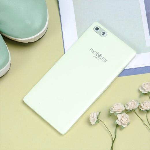 Thấy là yêu ngay với smartphone tông pastel tinh tế