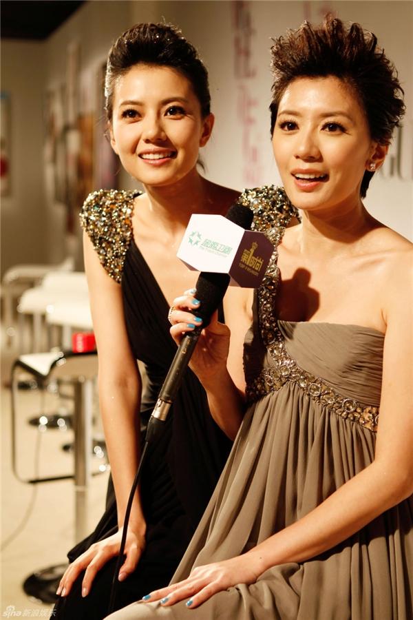 Số phận người nổi, kẻ chìm của những cặp bạn thân nổi tiếng Hoa ngữ