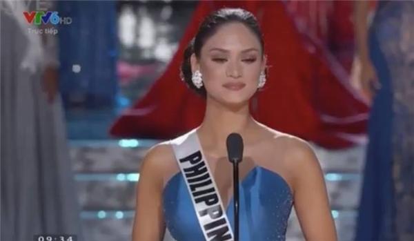 """Pia Philippines: """"Trở thành Hoa hậu Hoàn vũlà niềm vinh dự, trách nhiệm. Nếu được tôi muốn giúp mọi người hiểu hơn về xã hội nhưHIV. Tôi muốn mọi người biết đượctôi là người phụ nữ đẹp,tự tin và cótrái tim nhân hậu."""" - Tin sao Viet - Tin tuc sao Viet - Scandal sao Viet - Tin tuc cua Sao - Tin cua Sao"""
