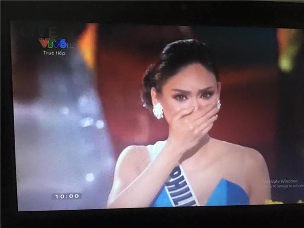 Cư dân mạng phẫn nộ trước kết quả của Miss Universe 2015 - Tin sao Viet - Tin tuc sao Viet - Scandal sao Viet - Tin tuc cua Sao - Tin cua Sao