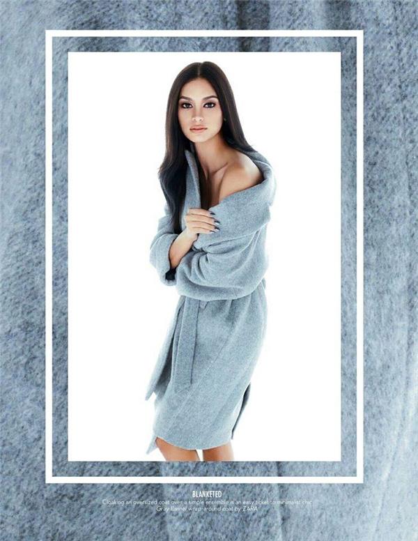 Tại Philippines, Pia thường xuyên xuất hiện trên các tạp chí thời trang danh tiếng. Vẻ đẹp hiện đại, quyến rũ của cô luôn là điểm nhấn khá thú vị cho hững bộ ảnh thời trang cao cấp.