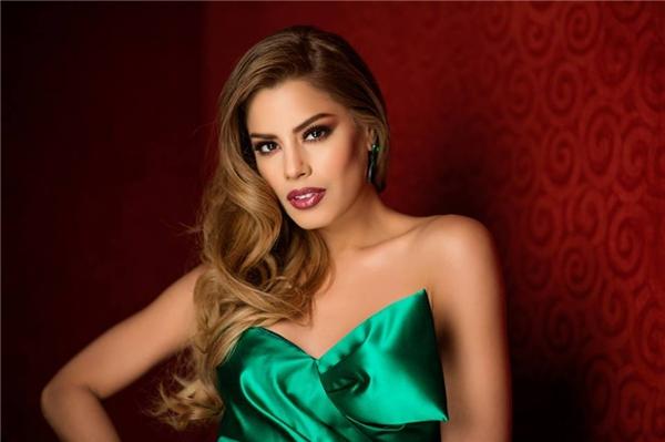 """Vẻ đẹp rạng ngời, thu hút của cô gái 21 tuổi. Trong nhiều năm qua, Colombia đã vươn lên trở thành một """"cường quốc sắc đẹp"""" mới của thế giới.(Ảnh: Internet)"""