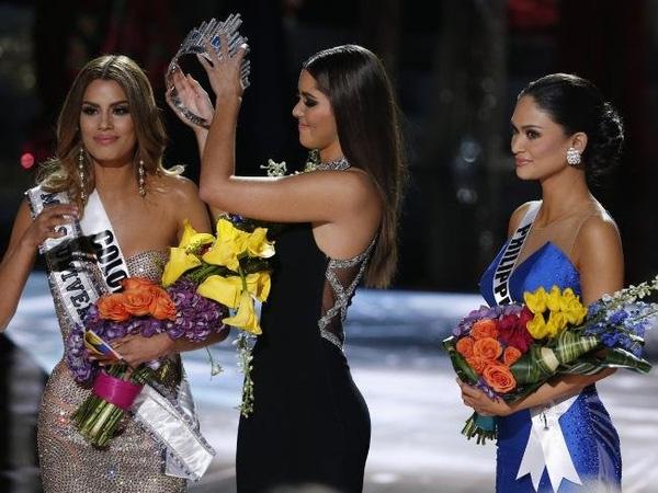 Hoa hậu Columbia: Giấc mơ của tôi đã trở thành sự thật