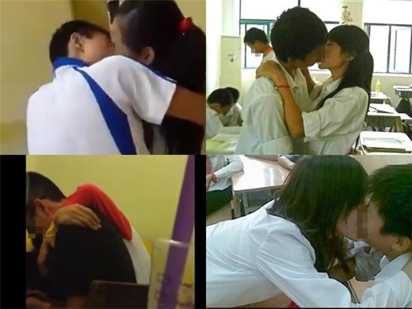 Góc nhìn đa chiều về chuyện yêu lạ của teen Việt