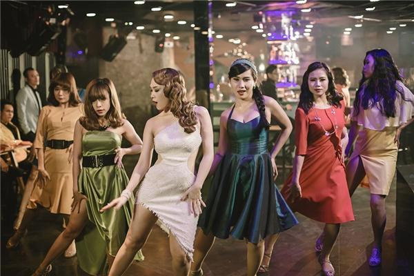 """Mỹ Tâm """"rủ rê"""" khán giả trở lại những năm 60 qua MV mừng sinh nhật - Tin sao Viet - Tin tuc sao Viet - Scandal sao Viet - Tin tuc cua Sao - Tin cua Sao"""