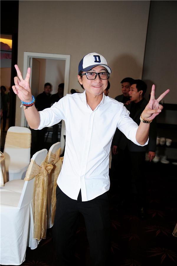 Diễn viên hài HứaMinh Đạt - Tin sao Viet - Tin tuc sao Viet - Scandal sao Viet - Tin tuc cua Sao - Tin cua Sao