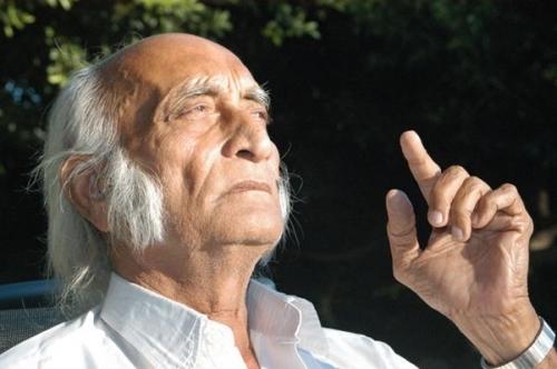 Hira Ratan Manek cho rằng ông chỉ cần hấp thụ ánh sáng mặt trời là đủ sống.