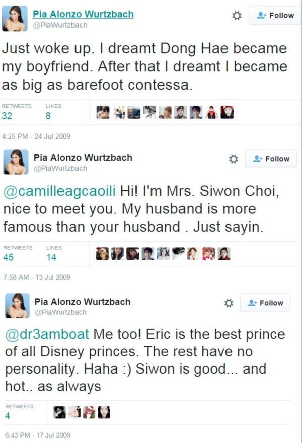 Thích thú tân Hoa hậu Hoàn vũ 2015 là fan cuồng của Siwon