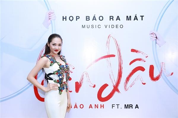 Dàn sao Việt háo hức đến chúc mừng đứa con tinh thần mới của Bảo Anh - Tin sao Viet - Tin tuc sao Viet - Scandal sao Viet - Tin tuc cua Sao - Tin cua Sao