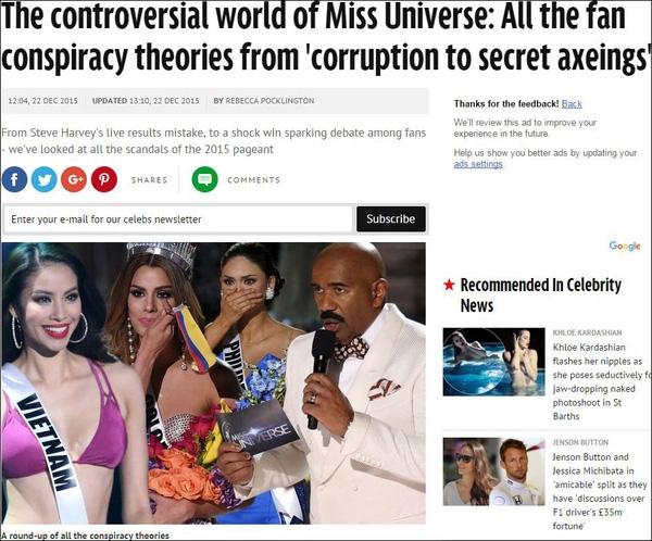 Bài viết của trang báo Anh Mirror - Tin sao Viet - Tin tuc sao Viet - Scandal sao Viet - Tin tuc cua Sao - Tin cua Sao