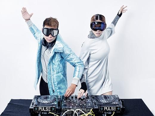 Cặp đôi DJ BoB
