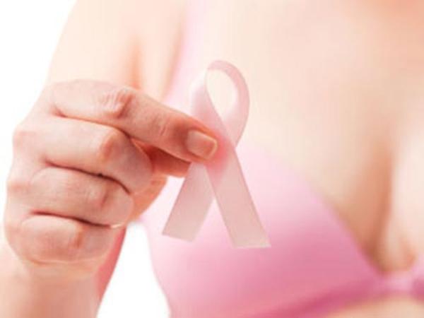 Phụ nữ có vòng một càng to càng có tỉ lệ mắc phải ung thư vú cao. (Ảnh: Internet)