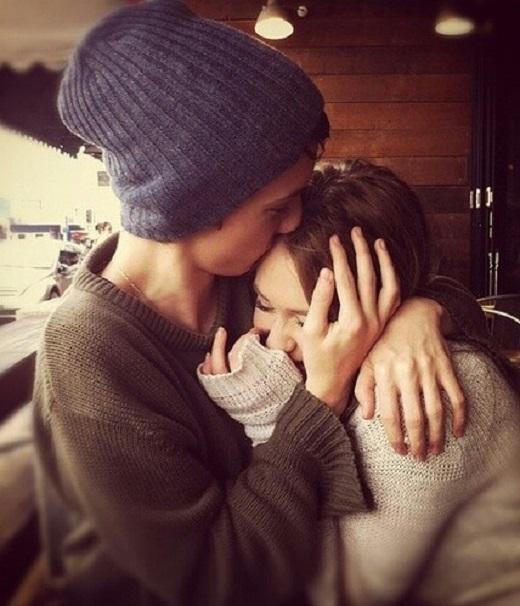 Cả anh và em sẽ trở thành những người hạnh phúc nhất thế gian. (Ảnh: Internet)