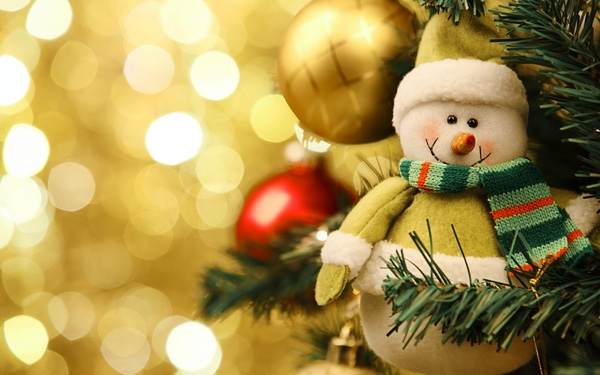 Tặng quà Noel cực chuẩn cho 12 con giáp