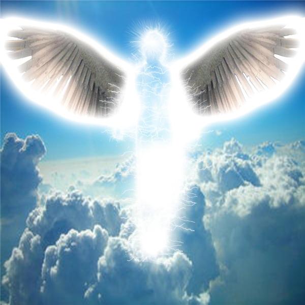 """Một số người vẫn tin rằng """"thiên thần""""đã xuất hiện trên bầu trời Na Uy. (Ảnh: Internet)"""