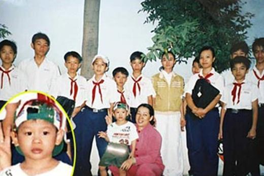Pax Thiên: đứa trẻ mồ côi người Việt được cả thế giới biết đến
