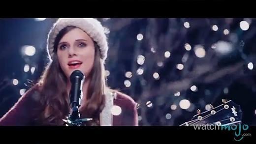 10 ca khúc bất hủ chắc chắn phải nghe trong mùa giáng sinh