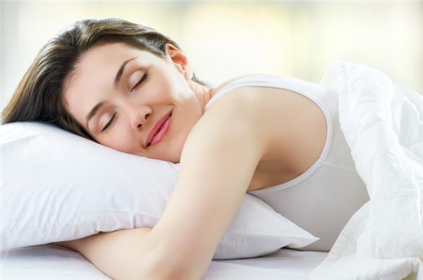 Tận dụng đêm Giáng sinh để có một giấc ngủ thật ngon lành bạn nhé! (Ảnh: Internet)