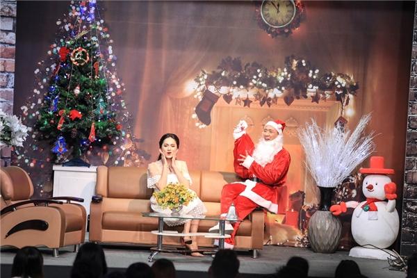 Hương Giang Idol khiến Trấn Thành phát hoảng với ước mơ… có bầu - Tin sao Viet - Tin tuc sao Viet - Scandal sao Viet - Tin tuc cua Sao - Tin cua Sao