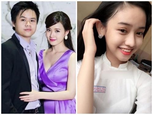 """Thiếu gia Phan Thành - chồng sắp cưới của Midu vướng scandal ngoại tình với """"hot girl 17 tuổi"""" Thúy Vi. - Tin sao Viet - Tin tuc sao Viet - Scandal sao Viet - Tin tuc cua Sao - Tin cua Sao"""