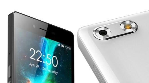 5 điểm thấy là yêu của smartphone LAI Yuna
