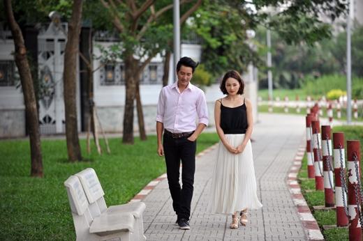 """Lan Phương chính thức """"bị rung rinh"""" bởi Nguyễn Phi Hùng"""