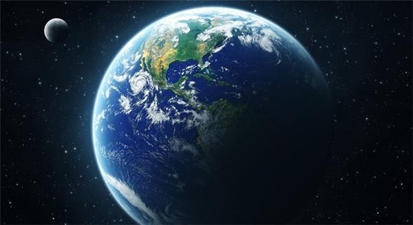 Khoảng cách từ Trái Đất đến Mặt Trăng là 384.403 km