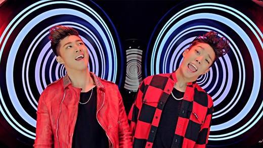 iKon - Dumb & Dumber