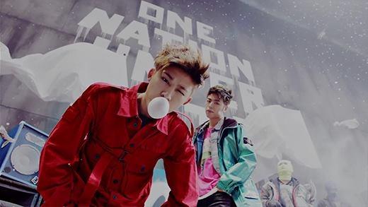 iKON - What's Wrong?