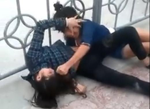 Vụ việc xảy ra tại Quảng Ninh. (Ảnh: Internet)