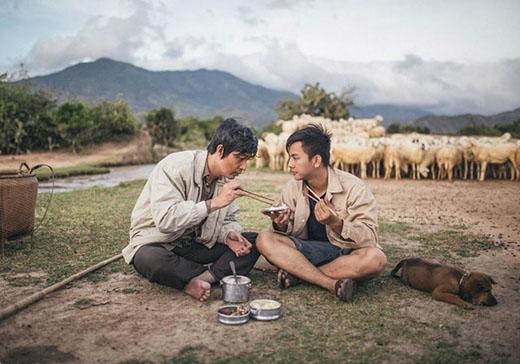 MV Làm cha - Tin sao Viet - Tin tuc sao Viet - Scandal sao Viet - Tin tuc cua Sao - Tin cua Sao