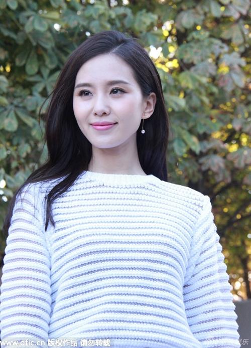 Lưu Thi Thi