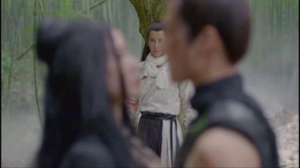 Khó đỡ với những cảnh phim siêu dị trong 'Thái Tử Phi Thăng Chức Ký'