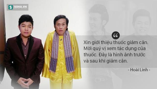 Bạn sẽ yêu Hoài Linh hơn khi đọc những lời này - Tin sao Viet - Tin tuc sao Viet - Scandal sao Viet - Tin tuc cua Sao - Tin cua Sao