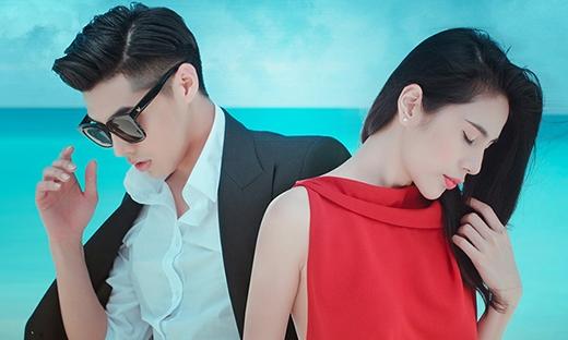 MV Sài gòn bận lắm  MV Xin đừng buông tay - Tin sao Viet - Tin tuc sao Viet - Scandal sao Viet - Tin tuc cua Sao - Tin cua Sao