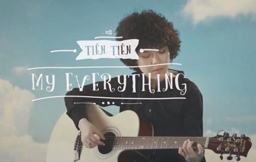MV My Everything - Tin sao Viet - Tin tuc sao Viet - Scandal sao Viet - Tin tuc cua Sao - Tin cua Sao