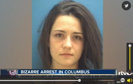 Tên trộm đồ lót hung dữđã phải nhận án 1 năm tù giam. (Ảnh: Internet)