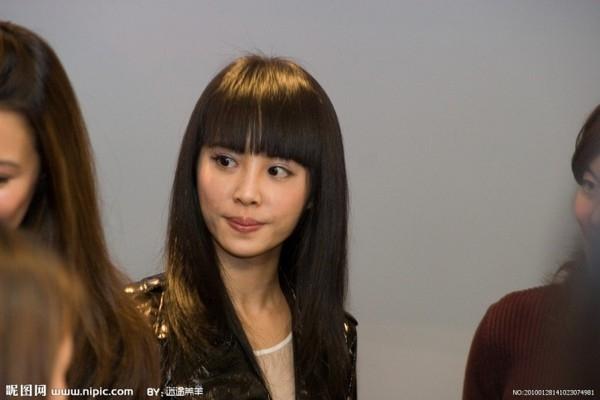 Thái Y Lâm bây giờ không hẳn là xấu xí nhưng khuôn mặt của cô đã mất đi sự cân đối
