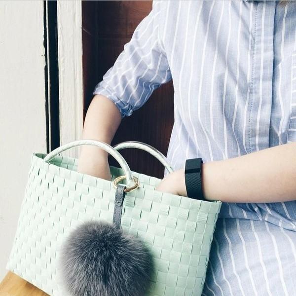 6 món phụ kiện thời trang khiến giới trẻ phát sốt trong năm 2015
