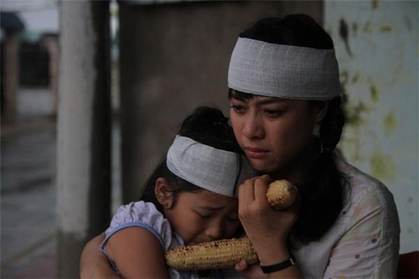 Một văn phòng luật sư được phát sóng trên HTV9 vào tháng 4. Ảnh: Sena film - Tin sao Viet - Tin tuc sao Viet - Scandal sao Viet - Tin tuc cua Sao - Tin cua Sao
