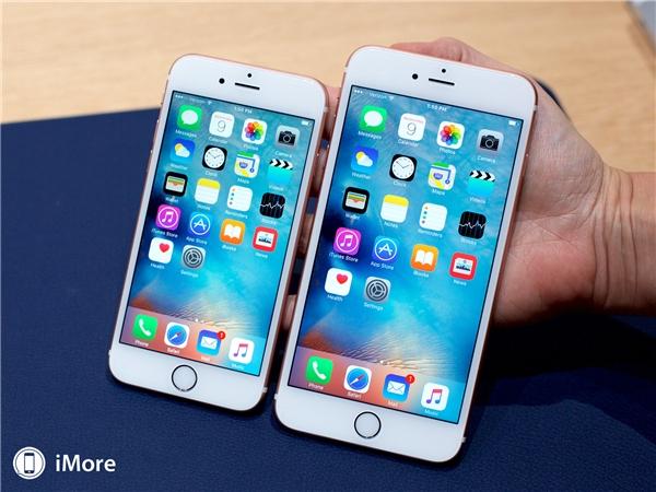 Hồng Kông quan tâm đến smartphone của Apple. (Ảnh:iMore)
