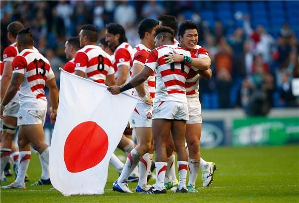 Thể thao được người Nhật quan tâm nhiềutrong năm qua. (Ảnh: Internet)