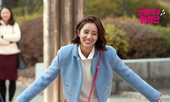 Những hiện tượng đáng chú ý của làng giải trí xứ Hàn năm 2015