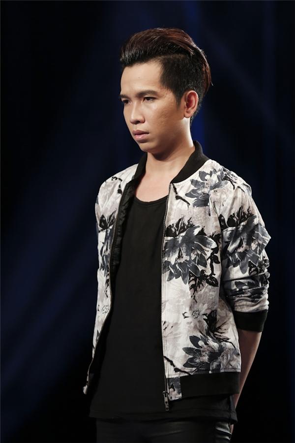 Mặc dù mang đến một thiết kế đẹp mắt nhưng Trần Nguyễn Anh Minh suýt bị loại do vẫn đi vào lối mòn.