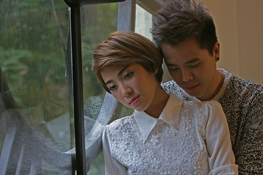 Và Người yêu tuyệt vời của Trịnh Thăng Bình.