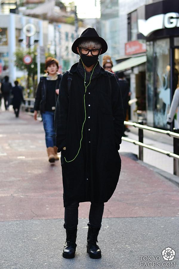 Đã đến cái thời khẩu trang trở thành phụ kiện thời trang?