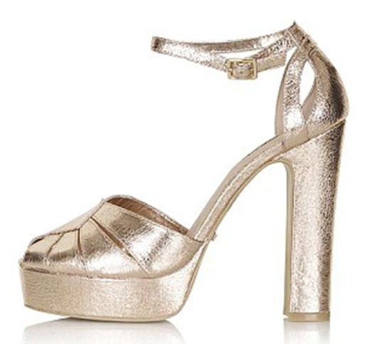 Giật mình với tác hại khủng khiếp từ những đôi giày thời thượng